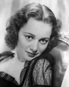 Olivia de Havillandcirca 1940s** I.V / M.T. - Image 0925_1032