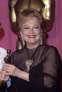 "Olivia de Havilland at ""The 50th Annual Academy Awards""1978© 1978 Gary Lewis - Image 0925_1033"