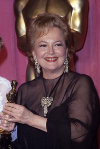 "Olivia de Havilland at ""The 50th Annual Academy Awards""1978© 1978 Gary Lewis - Image 0925_1033"