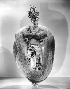 Carmen Mirandacirca 1945**I.V. - Image 0940_0029