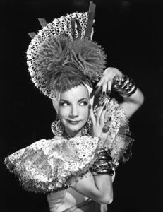 Carmen Mirandacirca 1945**I.V. - Image 0940_0031