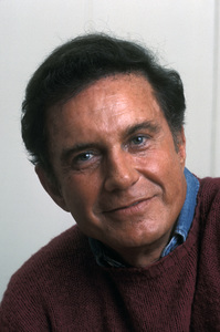 Cliff Robertson1984 © 1984 Gunther - Image 0950_0210