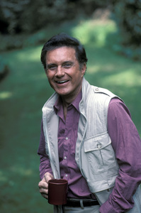 Cliff Robertson1984 © 1984 Gunther - Image 0950_0214