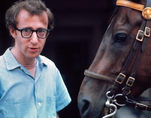 Woody AllenC. 1979 - Image 0951_0002