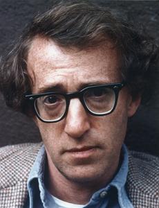 Woody Allencirca 1980s - Image 0951_0010