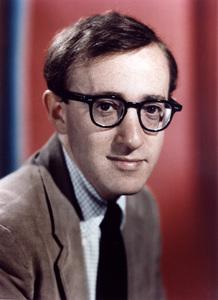 Woody Allencirca 1967 - Image 0951_0011