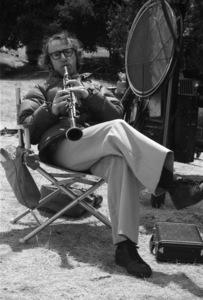 """Sleeper""Woody Allen1973 United Artists** I.V. - Image 0951_0031"
