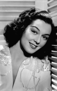 Rosalind Russell1940Photo by George Hurrell - Image 0952_0600
