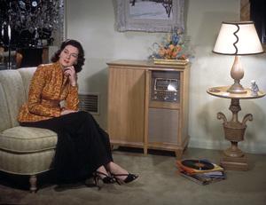 Rosalind Russell 1955 © 1978 Paul Hesse - Image 0952_0800