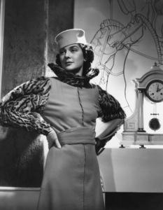 "Rosalind Russell in ""Roughly Speaking""1945 Warner BrothersPhoto by Longworth - Image 0952_0823"