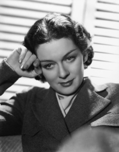 Rosalind Russellcirca 1935Photo by George Hurrell - Image 0952_0860