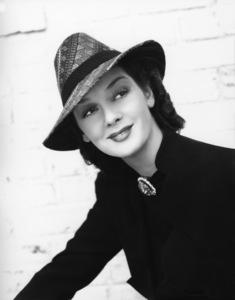 Rosalind RussellApril 15, 1938** I.V. - Image 0952_0866