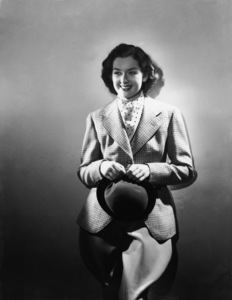 Rosalind Russellcirca 1935Photo by George Hurrell** I.V. - Image 0952_0871