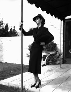 Rosalind RussellApril 15, 1938Photo by Eric Carpenter** I.V. - Image 0952_0877