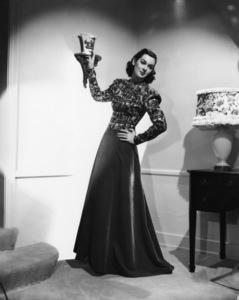 Rosalind RussellApril 15, 1938Photo by Carpenter** I.V. - Image 0952_0878