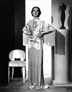 Rosalind RussellSeptember 5, 1934Photo by C. S. Bull** I.V. - Image 0952_0879
