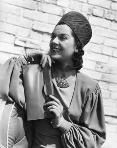 Rosalind Russellcirca 1935** I.V. - Image 0952_0889