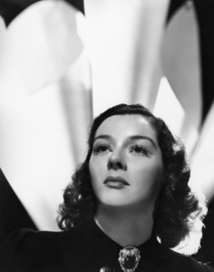 Rosalind Russell1938Photo by C.S. Bull** I.V. - Image 0952_0893