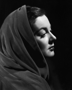 Rosalind Russellcirca 1940sPhoto by George Hurrell** I.V. - Image 0952_0898