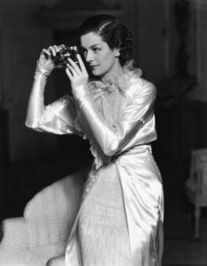 Rosalind Russellcirca 1935** I.V. - Image 0952_673