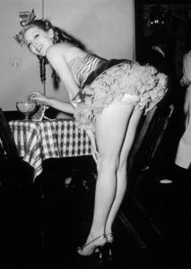 Lana Turner, c. 1940.**I.V. - Image 0954_0651