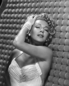 "Lana Turner in ""The Lady Takes a Flyer""1958** I.V. - Image 0954_0669"