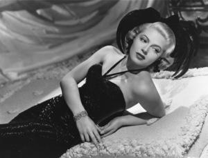 Lana Turnercirca 1945**I.V. - Image 0954_0682