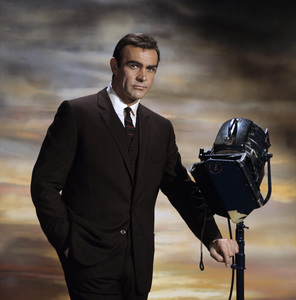 """Sean Connery in """"A Fine Madness""""1966 Warner Brothers © 1978 David Sutton - Image 0955_0617"""