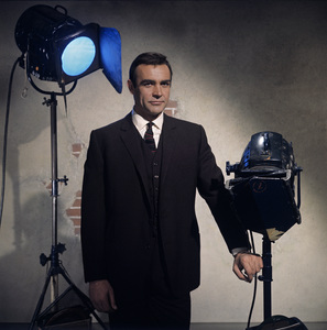 """Sean Connery in """"A Fine Madness""""1966 Warner Brothers © 1978 David Sutton - Image 0955_0638"""