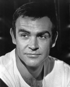 """""""A Fine Madness""""Sean Connery1966 Warner Brothers © 1978 David Sutton - Image 0955_0675"""