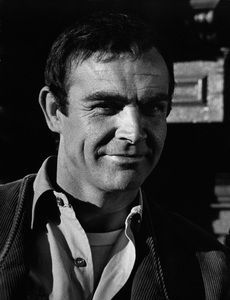 """""""A Fine Madness""""Sean Connery1966 Warner Brothers © 1978 David Sutton - Image 0955_0676"""