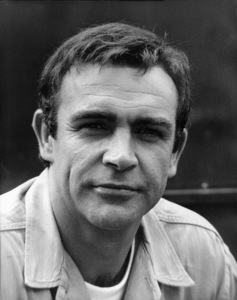 """""""A Fine Madness""""Sean Connery1966 Warner Brothers © 1978 David Sutton - Image 0955_0677"""