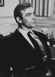 """Sean Connery from""""You Only Live Twice,"""" 1967 - Image 0955_0681"""