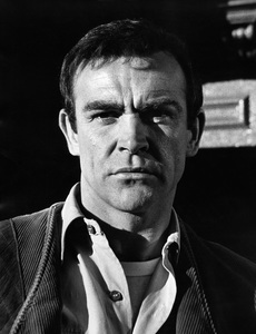 """""""A Fine Madness""""Sean Connery1966 Warner Brothers © 1978 David Sutton - Image 0955_0698"""