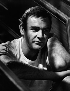 """""""A Fine Madness""""Sean Connery1966 Warner Brothers © 1978 David Sutton - Image 0955_0699"""