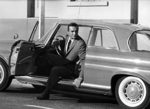 Sean Connery circa 1960s © 1978 Leo Fuchs - Image 0955_0702