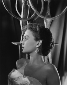 """Jean Simmons""""Androcles and the Lion""""1951 © 1978 Ernest Bachrach - Image 0956_0065"""