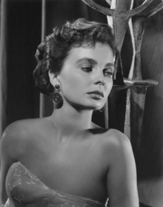 """Jean Simmons""""Androcles and the Lion""""1951 © 1978 Ernest Bachrach - Image 0956_0067"""