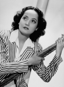 Merle OberonTil We Meet Again (1940)Photo by George Hurrell0032176 - Image 0957_0582