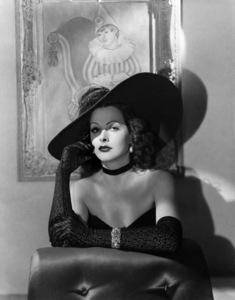 Hedy Lamarr1943© 1978 Laszlo Willinger - Image 0958_0014