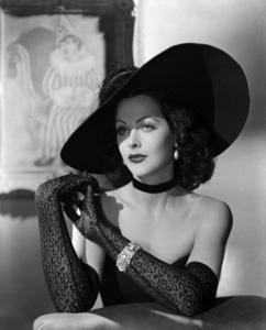 Hedy Lamarr1943© 1978 Laszlo Willinger - Image 0958_0015