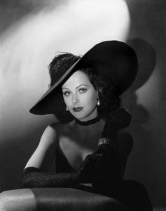 Hedy Lamarr1943© 1978 Laszlo Willinger - Image 0958_0016