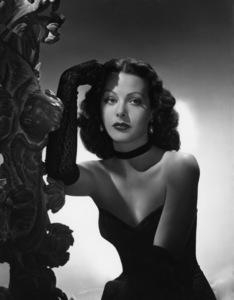 Hedy Lamarr1943© 1978 Laszlo Willinger - Image 0958_0017