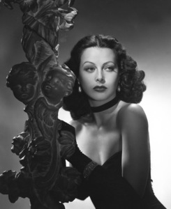 Hedy Lamarr1943 © 1978 Laszlo Willinger - Image 0958_0018