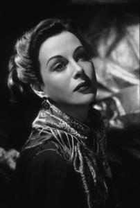 Hedy LamarrPhoto By: Laszlo WillingerMPTV - Image 0958_0019