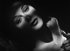 Hedy Lamarr 1940 Photo By Laszlo Willinger - Image 0958_0020