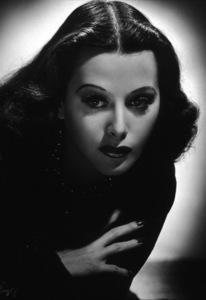 Hedy Lamarr1938Photo By: Laszlo WillingerMPTV - Image 0958_0026