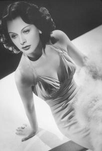 Hedy Lamarr1937 © 1978 Laszlo Willinger - Image 0958_0027