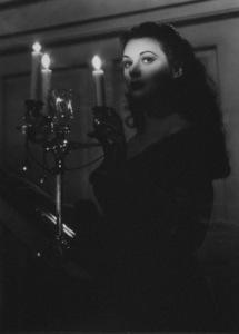 "Hedy Lamarr""Strange Woman"" Publicity1946Photo By Frank TannerMPTV - Image 0958_0030"