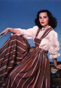 Hedy LamarrC. 1940